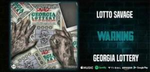 Lotto Savage - Warning